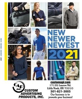 SanMar New Brands New Looks